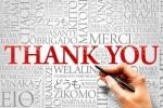 Հունվարի 11-ը Շնորհակալության միջազգային օրն է