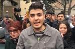 Եվրախորհրդարանը քննարկելու է Ադրբեջանում ձերբակալված ընդդիմադիր բլոգերի հարցը