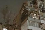 В жилом доме в Ростовской области взорвался газ