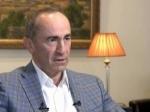 Քոչարյանի պաշտպանները դատավորին ինքնաբացարկի միջնորդություն են ներկայացրել (տեսանյութ)