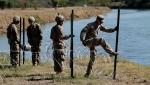 Американские военные останутся на границе с Мексикой до конца сентября