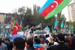 Ադրբեջանական ընդդիմությունը պատրաստվում է մեծ հանրահավաք անցկացնել