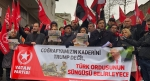 «Թող կորչի ամերիկյան իմպերիալիզմը». բողոքի ակցիա Ստամբուլում