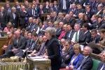 Парламент Великобритании отклонил план Мэй по выходу из Евросоюза (видео)