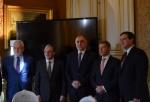 Հայաստանի և Ադրբեջանի ԱԳ նախարարների հանդիպումը տևել է ավելի քան 4 ժամ (տեսանյութ)