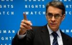 «Human Rights Watch»-ն իր զեկույցում քննադատել է Էրդողանին