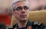 «Իրանը ղարաբաղյան հողերն ադրբեջանական է համարում». Իրանի ԶՈւ ԳՇ պետ