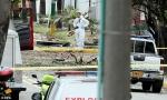 Պայթյուն Բոգոտայում. զոհերի թիվը հասել է 21-ի (տեսանյութ)