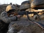 Հունվարի 13-19-ը հայ դիրքապահների ուղղությամբ արձակվել է ավելի քան 1300 կրակոց
