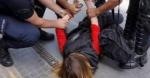 Ահաբեկչության հետ կապի մեղադրանքով Թուրքիայում 33․000 քաղաքացի է բանտարկվել