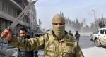 Աֆրինը՝ Թուրքիայի բանակի ներխուժումից 1 տարի անց