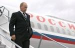Ուշագրավ ռեպորտաժ Վլադիմիր Պուտինի ինքնաթիռից