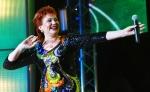 Թաթար երգչուհին մահացել է բեմի վրա (տեսանյութ)