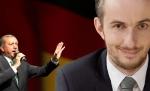 Չնայած Էրդողանի մասին բանաստեղծության արգելմանը` գերմանացի երգիծաբանը շարունակում է պայքարել