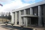 Դամասկոսում ՌԴ դեսպանատան մոտ  պայթյուն է որոտացել