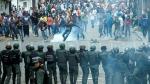Վենեսուելայում բերման է ենթարկվել 364 ցուցարար