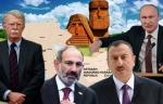Երևան–Դավոս–Մոսկվա. Փաշինյանը՝ 3 քարի արանքում