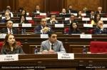 «Իմ քայլը» խմբակցությունն ԱԺ-ում նիստ է անցկացնում