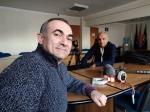 Երևանում են գտնվում ադրբեջանցի լրագրողներ