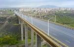 Մոտ 30–ամյա տղամարդը սպառնացել է նետվել Դավթաշենի կամրջից