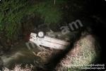 «Toyota ist»–ն ընկել է Վաչագան գետը