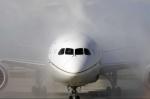 Կրասնոդարի օդանավակայանում խիտ մառախուղի պատճառով Երևանից մեկնած ինքնաթիռը վայրէջք է կատարել այլ վայրում