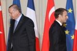 Թուրքիան արձագանքել է ապրիլի 24-ը Հայոց ցեղասպանության օր նշելու մասին Մակրոնի հայտարարությանը