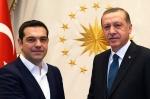 Էրդողան. «Թուրքիայի և Հունաստանի միջև առկա խնդիրները կլուծվեն խաղաղ ճանապարհով»