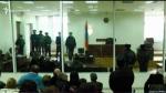 Դատավորը որոշեց «Սասնա ծռերի»-ի գործով նիստն անցկացնել դռնփակ. դատարանում լարված իրավիճակ է