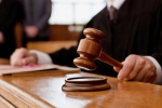 Գնել Գասպարյանը նշանակվել է Սյունիքի մարզի առաջին ատյանի ընդհանուր իրավասության դատարանի դատավոր