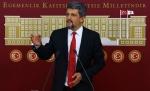 Փայլանը մեջլիսում բարձրաձայնել է հայկական գանձեր որոնող ոստիկանների թեման
