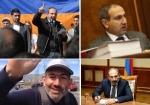 Слово Никола Пашиняна – дело? (видео)