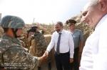 Հայաստանը դո՞ւրս է գալիս բանակցային գործընթացից (տեսանյութ)