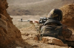 Փետրվարի 3-9-ը հայ դիրքապահների ուղղությամբ արձակվել է ավելի քան 2000 կրակոց