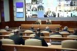 Ադրբեջանի ՊՆ-ում հռետորաբանություն է փոխվել