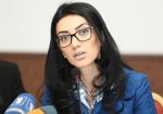 Արփինե Հովհաննիսյանը կասեցրել է ՀՀԿ-ին անդամակցությունը