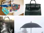 Укол зонтиком (видео)