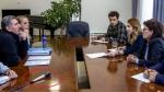 Լիլիթ Մակունցի և Հովհաննես Գալստյանի հանդիպման ձայնագրությունը կորել է (լուսանկար)