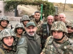 Փաշինյան․ «Ադրբեջանի նախագահը ընտրված է նաև Ղարաբաղի ադրբեջանական համայնքի կողմից»