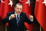 «Մենք կխափանենք մեծ Թուրքիայի ստեղծման դեմ լարված բոլոր թակարդները». Էրդողան