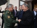 Թուրքիայի և Ռուսաստանի պաշտպանության նախարարները քննարկել են Սիրիայի հարցը