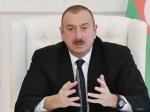 Ալիև․ Ղարաբաղի խնդիրը պետք է կարգավորվի միայն Ադրբեջանի տարածքային ամբողջականության շրջանակում