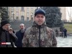 Նիկոլի հետևից էթում էինք, որ էսօր սոված քայլե՞նք․ ակցիա՝ ԱԺ-ի դիմաց (տեսանյութ)