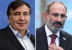 «Народный премьер» свергает конституционный строй: Пашинян идет по пути Саакашвили? (видео)