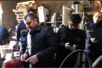Իրանի երկու քաղաքացի կալանավորվել է ապօրինի կերպով թմրամիջոց ձեռք բերելու, պահելու և իրացնելու մեղադրանքով