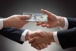 Коррупция «Новой Армении» (видео)