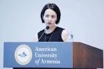 Ժաննա Անդրեասյանը նշանակվել է աշխատանքի և սոցիալական հարցերի նախարարի տեղակալ