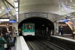 Ծծմբաթթվի կիրառմամբ հարձակում Է տեղի ունեցել Փարիզի մետրոյում. France Info