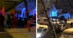 Մոսկվայում ադրբեջանցիները և չեչենները ծեծկռտուք են սարքել. տեսանյութ