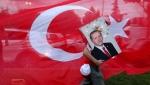 Эрдоган объяснил, почему Турции отказывают во вступлении в ЕС
